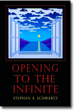 Opening to the Infinite Cover